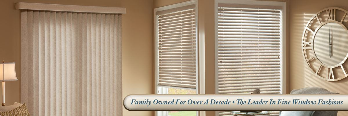 window blinds riverside ca